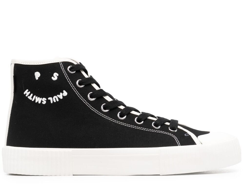 PS Kibby High-Top Sneakers