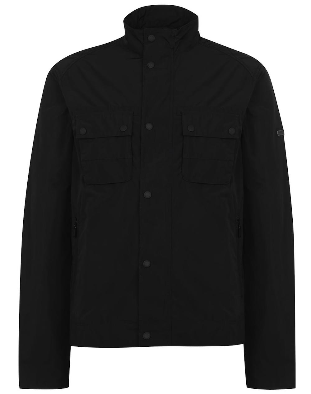 Stannington Casual Jacket