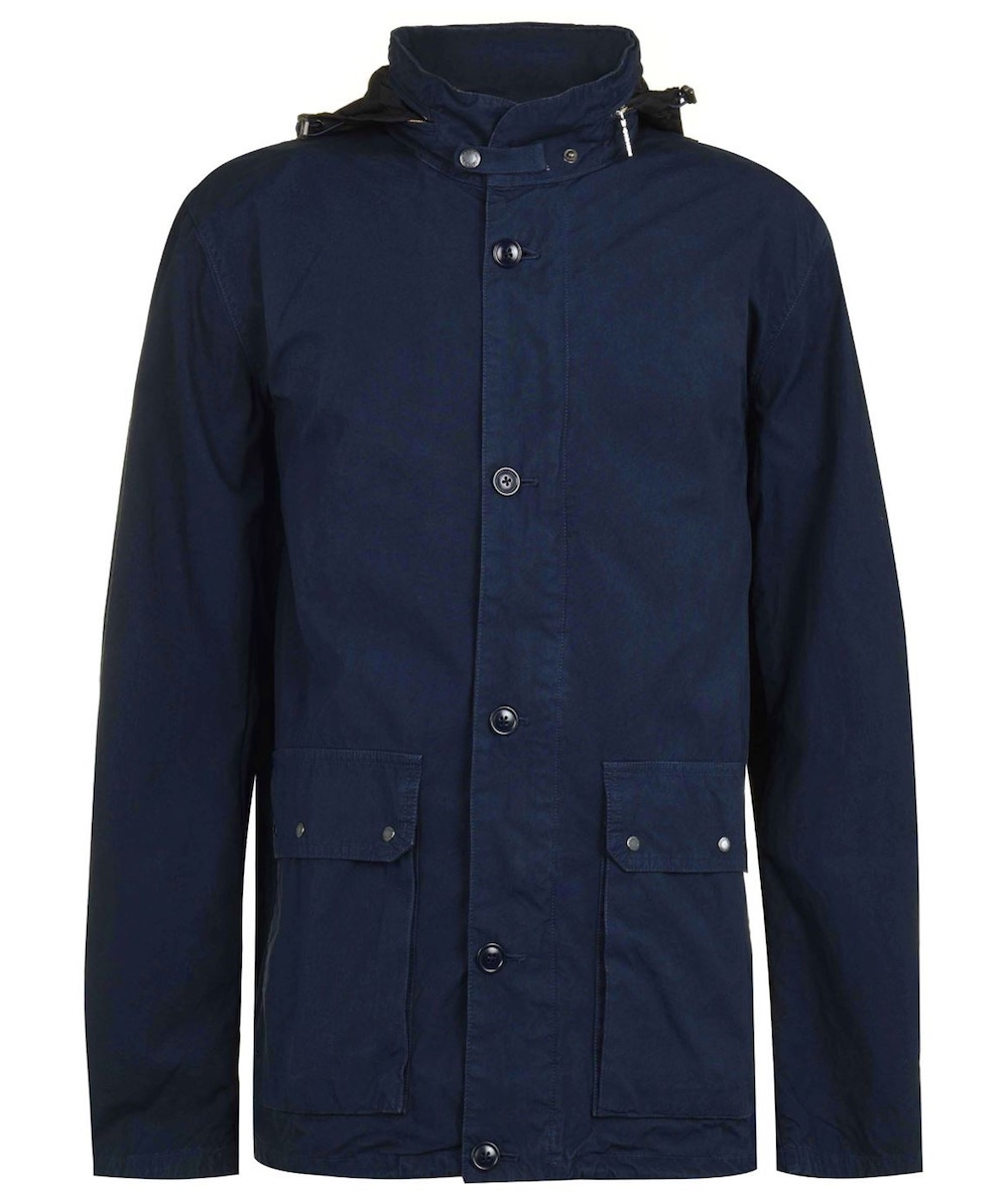 Grent Casual Jacket
