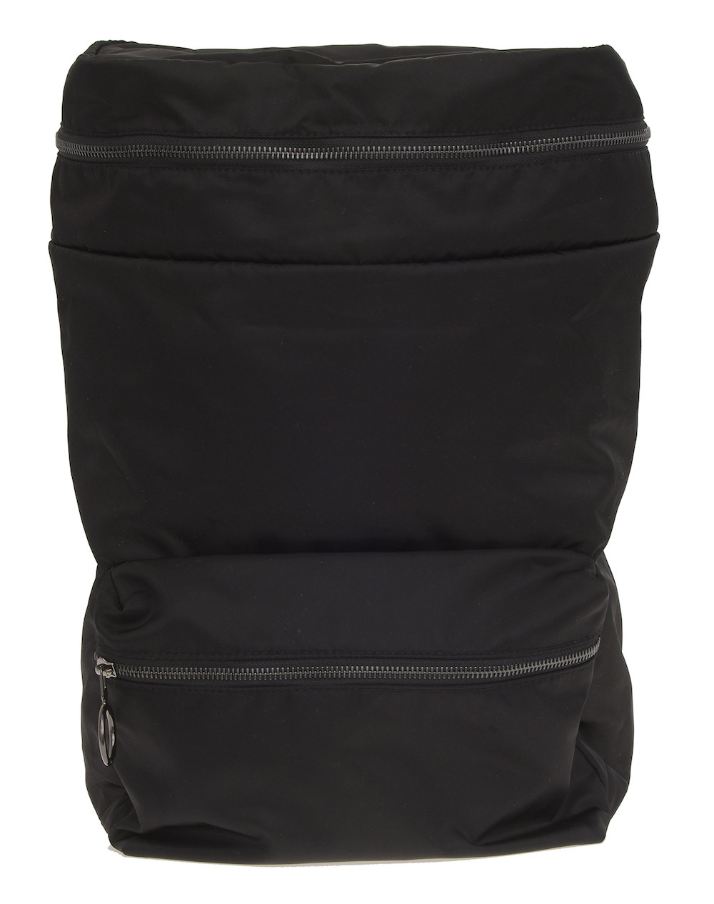 Industrial Squared Backpack