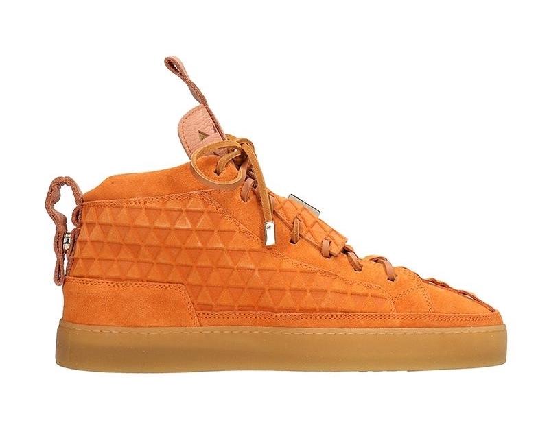 Patrick Mohr X PM10 Sneakers