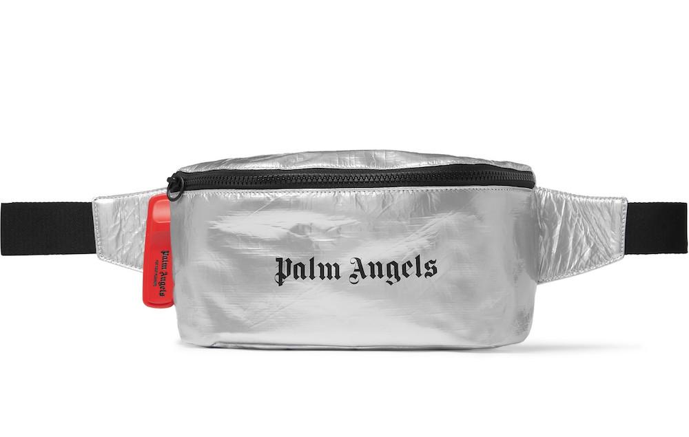 Logo Fanny Pack Bum Bag
