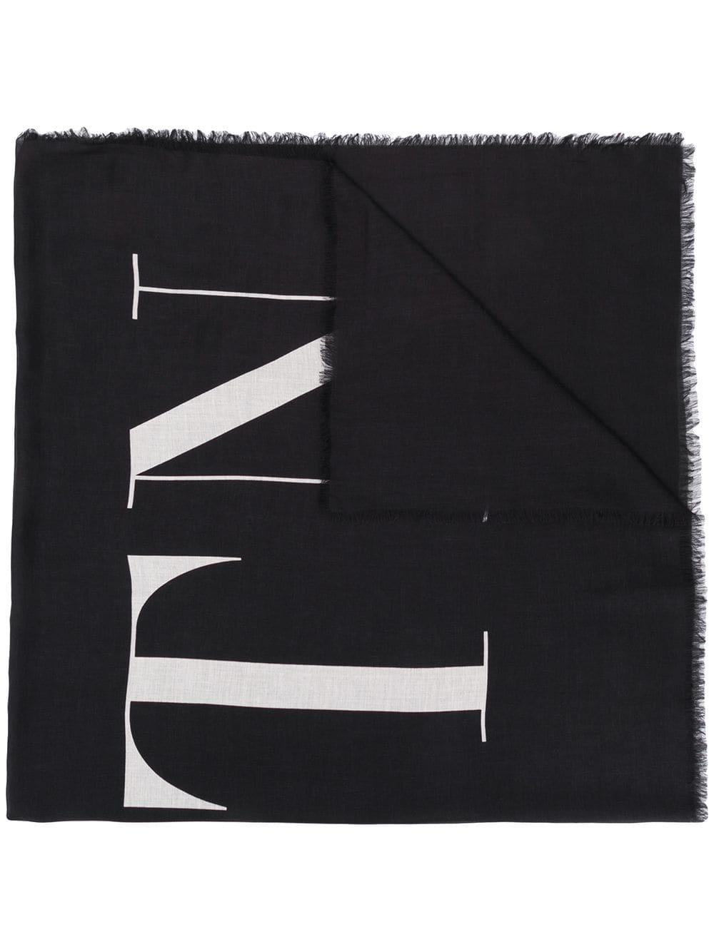 VLTN Logo Scarf