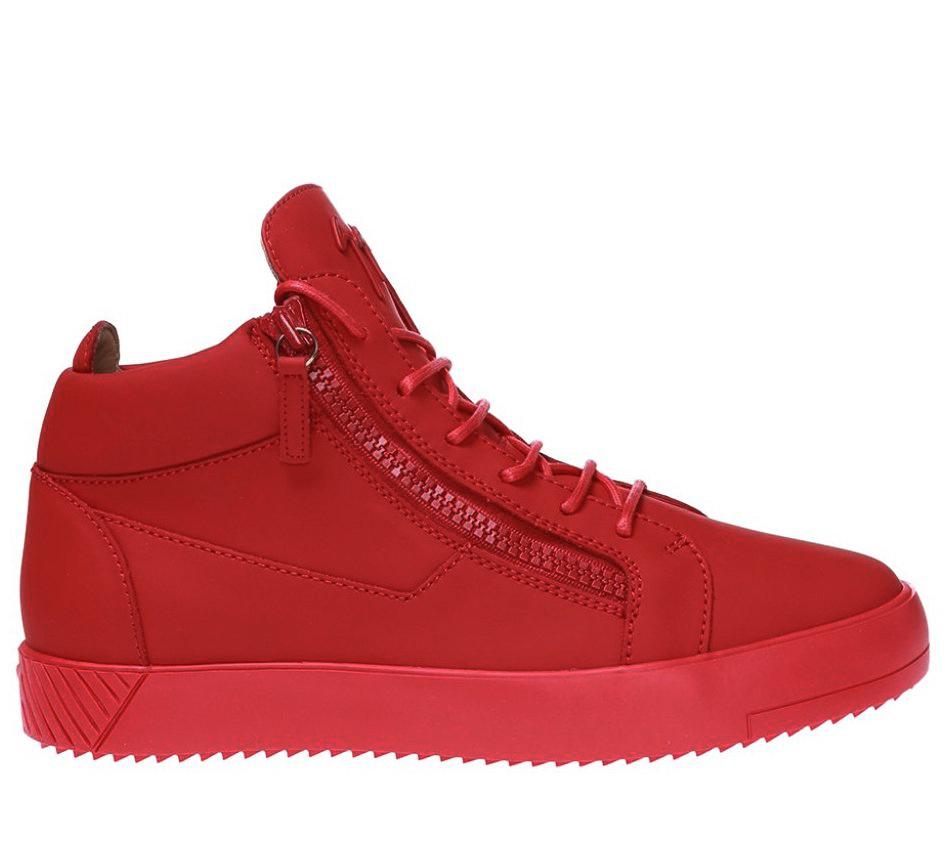 Kriss July Sneakers