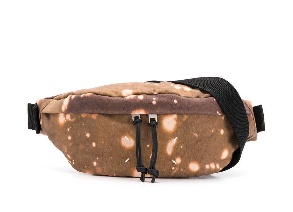 Tie-Dye Crossbody Bum Bag