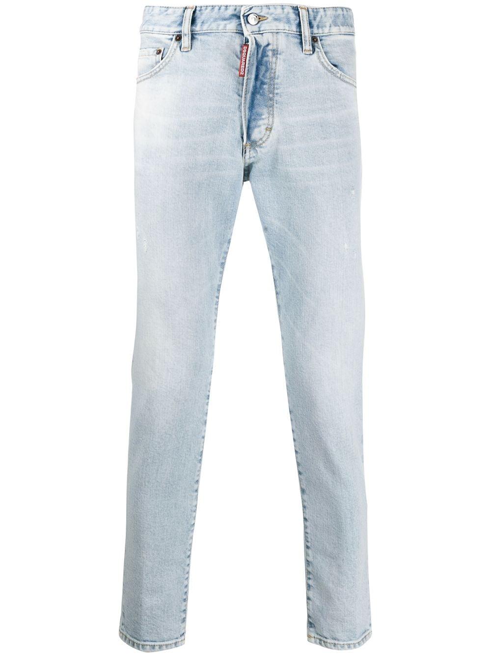 Skinny Dan Jeans