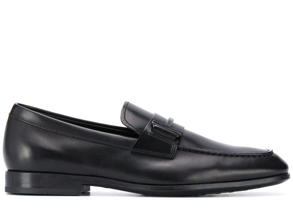 T Singola Logo Loafers